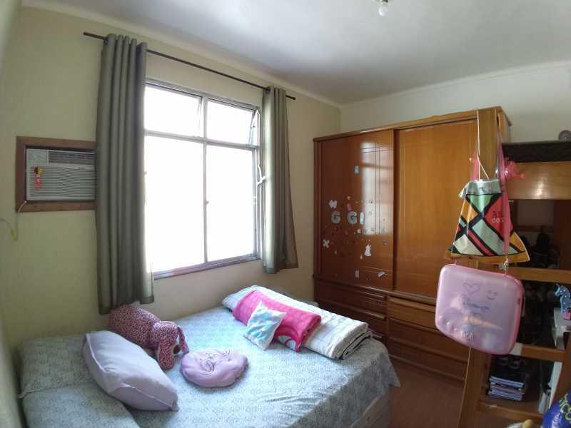 9 - Casa de Vila 2 quartos à venda Tanque, Rio de Janeiro - R$ 349.900 - SVCV20004 - 16