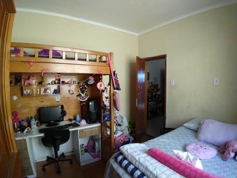 10 - Casa de Vila 2 quartos à venda Tanque, Rio de Janeiro - R$ 349.900 - SVCV20004 - 17