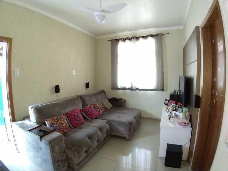 1 - Casa de Vila 2 quartos à venda Tanque, Rio de Janeiro - R$ 349.900 - SVCV20004 - 7