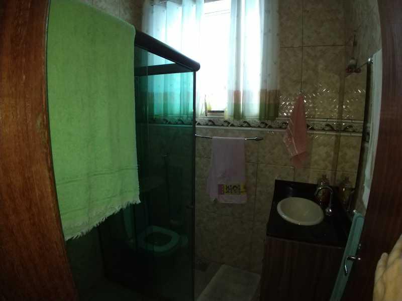 5 - Casa de Vila 2 quartos à venda Tanque, Rio de Janeiro - R$ 349.900 - SVCV20004 - 13