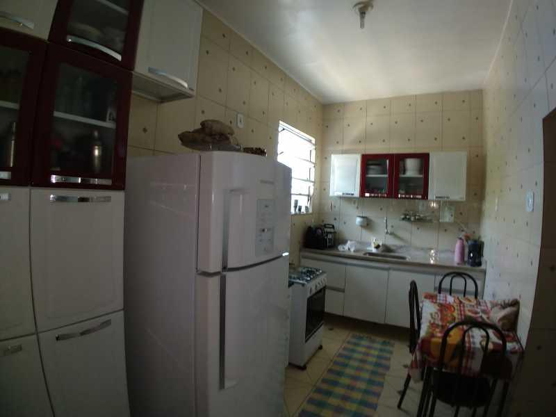 12 - Casa de Vila 2 quartos à venda Tanque, Rio de Janeiro - R$ 349.900 - SVCV20004 - 19