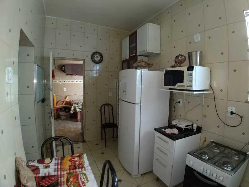 13 - Casa de Vila 2 quartos à venda Tanque, Rio de Janeiro - R$ 349.900 - SVCV20004 - 22