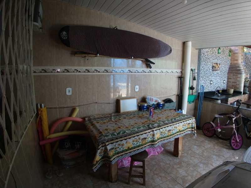 16 - Casa de Vila 2 quartos à venda Tanque, Rio de Janeiro - R$ 349.900 - SVCV20004 - 23