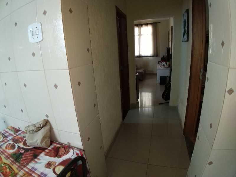 6 - Casa de Vila 2 quartos à venda Tanque, Rio de Janeiro - R$ 349.900 - SVCV20004 - 12