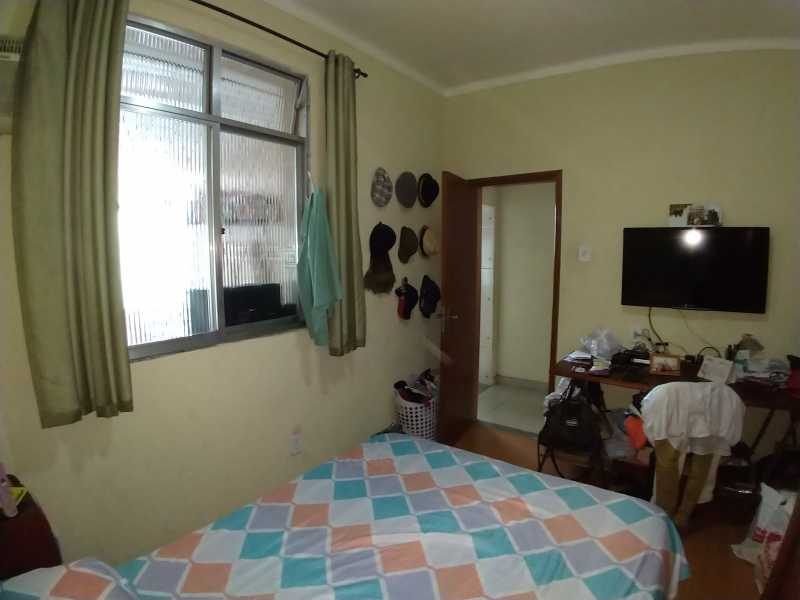 7 - Casa de Vila 2 quartos à venda Tanque, Rio de Janeiro - R$ 349.900 - SVCV20004 - 14