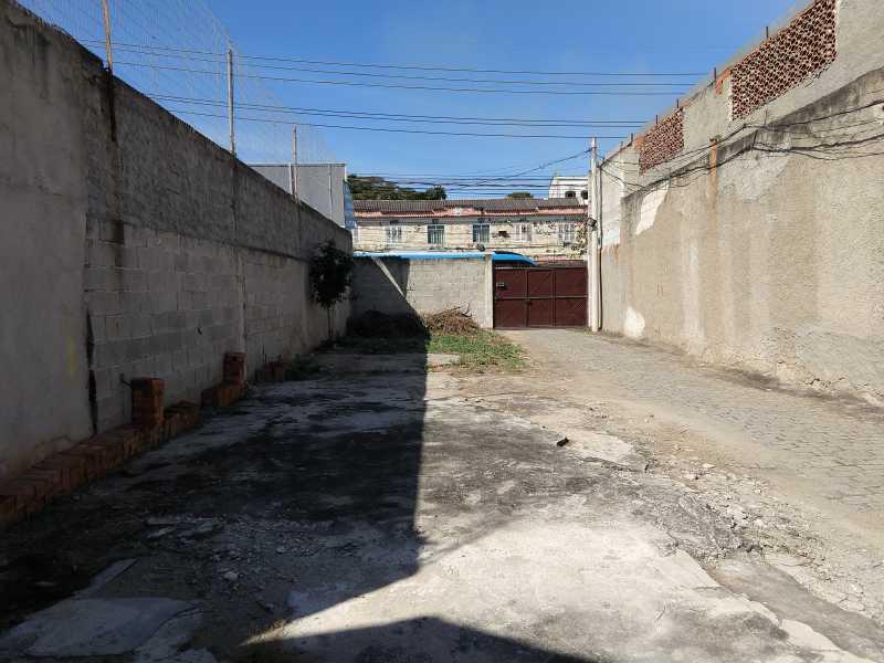 28 - Casa de Vila 2 quartos à venda Tanque, Rio de Janeiro - R$ 349.900 - SVCV20004 - 28