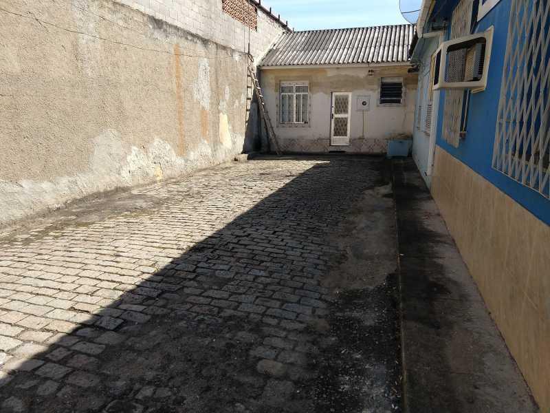 29 - Casa de Vila 2 quartos à venda Tanque, Rio de Janeiro - R$ 349.900 - SVCV20004 - 29