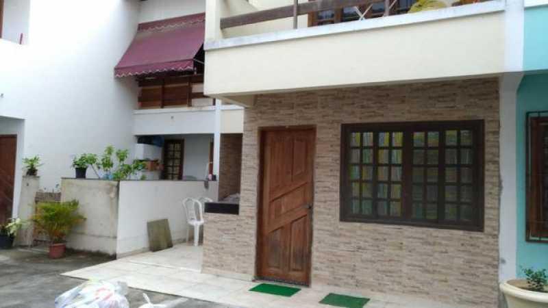 1 - Casa em Condomínio 2 quartos à venda Camorim, Rio de Janeiro - R$ 335.000 - SVCN20023 - 3
