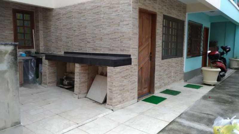 3 - Casa em Condomínio 2 quartos à venda Camorim, Rio de Janeiro - R$ 335.000 - SVCN20023 - 4