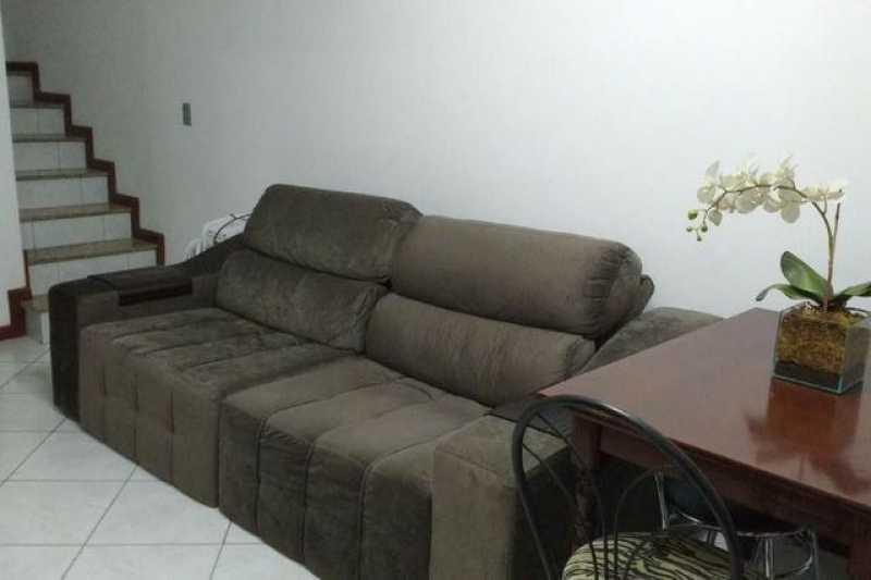 4 - Casa em Condomínio 2 quartos à venda Camorim, Rio de Janeiro - R$ 335.000 - SVCN20023 - 5