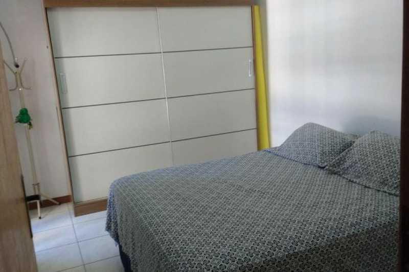 6 - Casa em Condomínio 2 quartos à venda Camorim, Rio de Janeiro - R$ 335.000 - SVCN20023 - 7