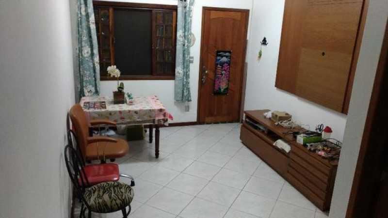 8 - Casa em Condomínio 2 quartos à venda Camorim, Rio de Janeiro - R$ 335.000 - SVCN20023 - 9