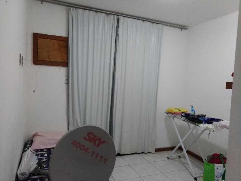 9 - Casa em Condomínio 2 quartos à venda Camorim, Rio de Janeiro - R$ 335.000 - SVCN20023 - 10