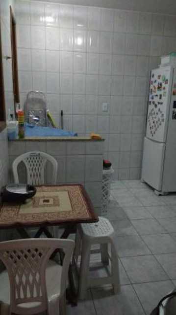 11 - Casa em Condomínio 2 quartos à venda Camorim, Rio de Janeiro - R$ 335.000 - SVCN20023 - 12
