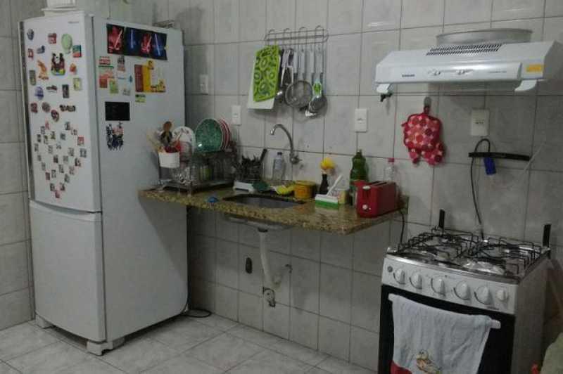 12 - Casa em Condomínio 2 quartos à venda Camorim, Rio de Janeiro - R$ 335.000 - SVCN20023 - 13