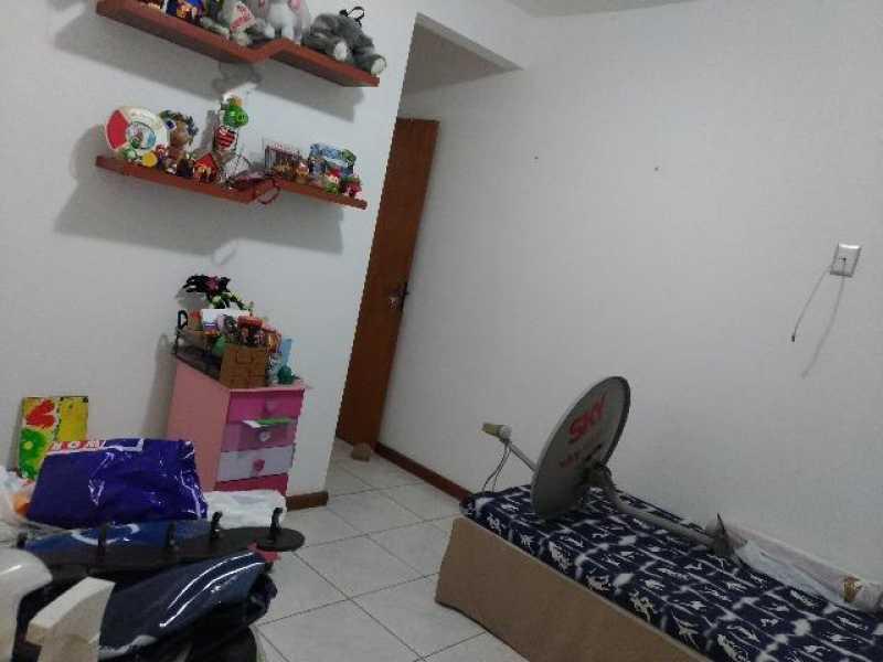 13 - Casa em Condomínio 2 quartos à venda Camorim, Rio de Janeiro - R$ 335.000 - SVCN20023 - 14