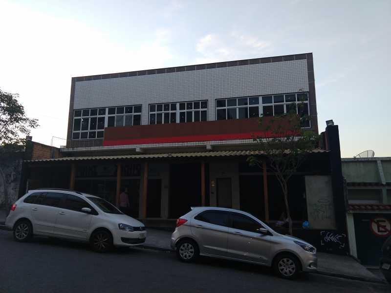 IMG_20180621_171446767 - Sala Comercial 80m² para alugar Taquara, Rio de Janeiro - R$ 3.000 - SVSL00003 - 1