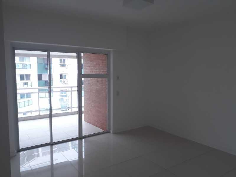 4 - Apartamento 2 quartos à venda Barra da Tijuca, Rio de Janeiro - R$ 1.001.000 - SVAP20153 - 5