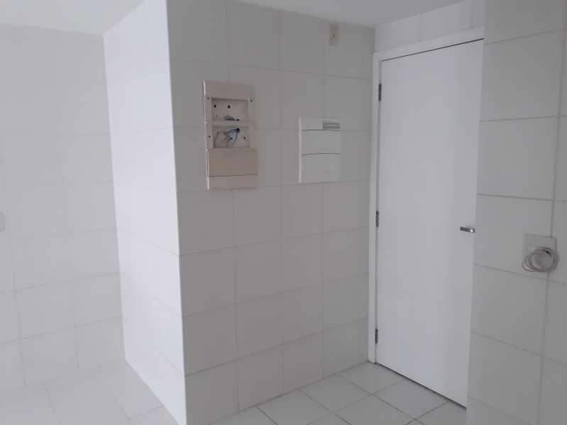 14 - Apartamento 2 quartos à venda Barra da Tijuca, Rio de Janeiro - R$ 1.001.000 - SVAP20153 - 15