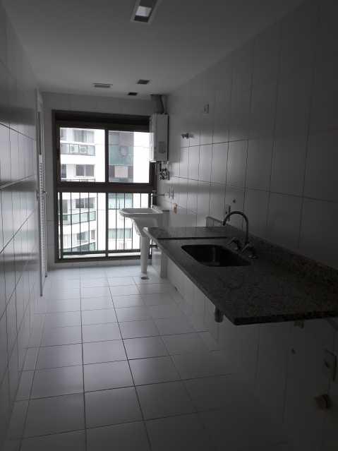13 - Apartamento 2 quartos à venda Barra da Tijuca, Rio de Janeiro - R$ 1.001.000 - SVAP20153 - 14