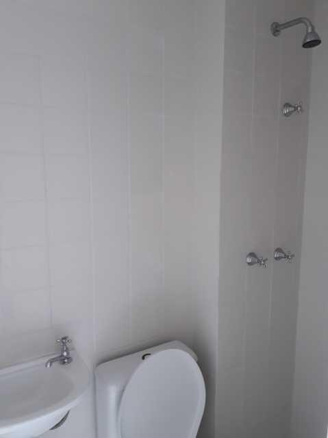 10 - Apartamento 2 quartos à venda Barra da Tijuca, Rio de Janeiro - R$ 1.001.000 - SVAP20153 - 11