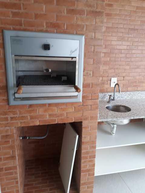 3 - Apartamento 2 quartos à venda Barra da Tijuca, Rio de Janeiro - R$ 1.001.000 - SVAP20153 - 4