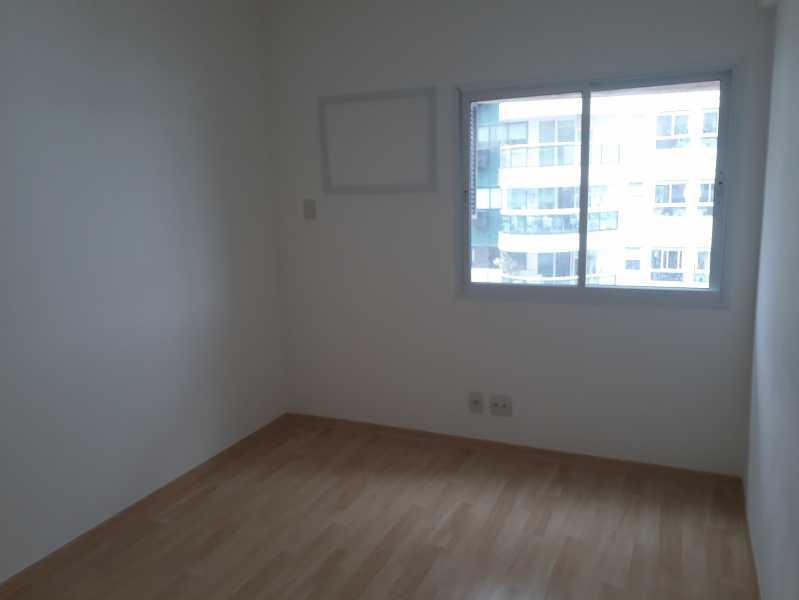 8 - Apartamento 2 quartos à venda Barra da Tijuca, Rio de Janeiro - R$ 1.001.000 - SVAP20153 - 9