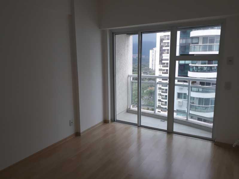 7 - Apartamento 2 quartos à venda Barra da Tijuca, Rio de Janeiro - R$ 1.001.000 - SVAP20153 - 8
