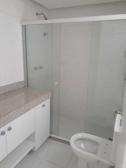 12 - Apartamento 2 quartos à venda Barra da Tijuca, Rio de Janeiro - R$ 1.001.000 - SVAP20153 - 13