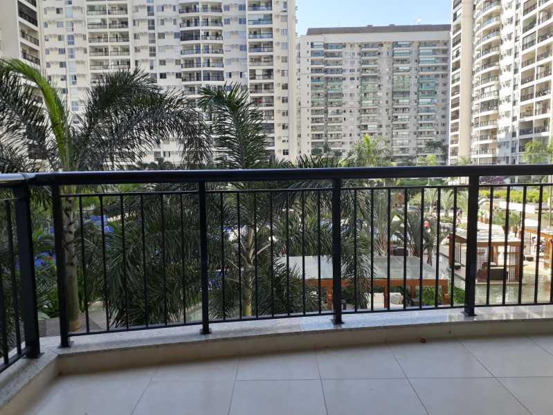 20180727_101624 - Apartamento 2 quartos à venda Barra da Tijuca, Rio de Janeiro - R$ 519.900 - SVAP20154 - 1
