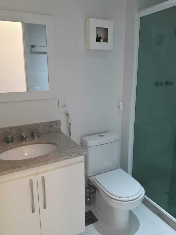 20180727_101745 - Apartamento 2 quartos à venda Barra da Tijuca, Rio de Janeiro - R$ 519.900 - SVAP20154 - 8