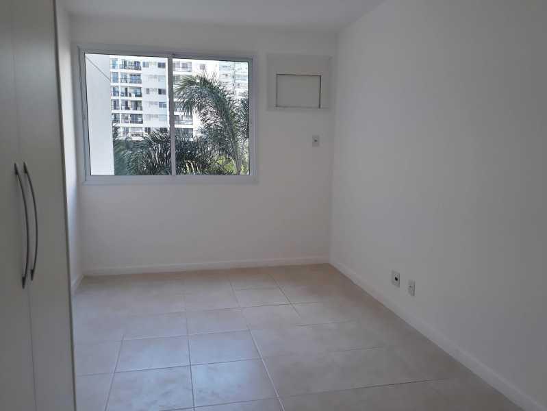 20180727_101845 - Apartamento 2 quartos à venda Barra da Tijuca, Rio de Janeiro - R$ 519.900 - SVAP20154 - 11
