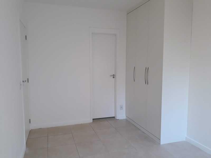 20180727_101857 - Apartamento 2 quartos à venda Barra da Tijuca, Rio de Janeiro - R$ 519.900 - SVAP20154 - 12