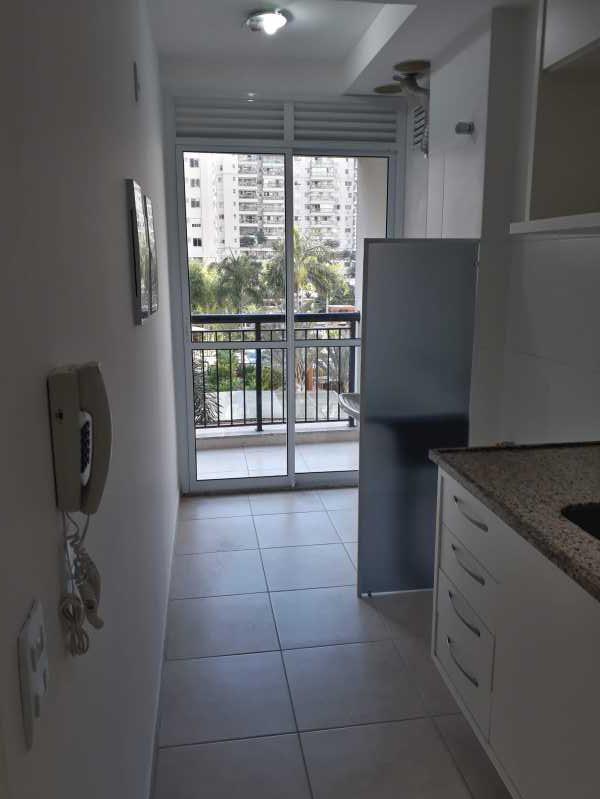 20180727_102110 - Apartamento 2 quartos à venda Barra da Tijuca, Rio de Janeiro - R$ 519.900 - SVAP20154 - 18