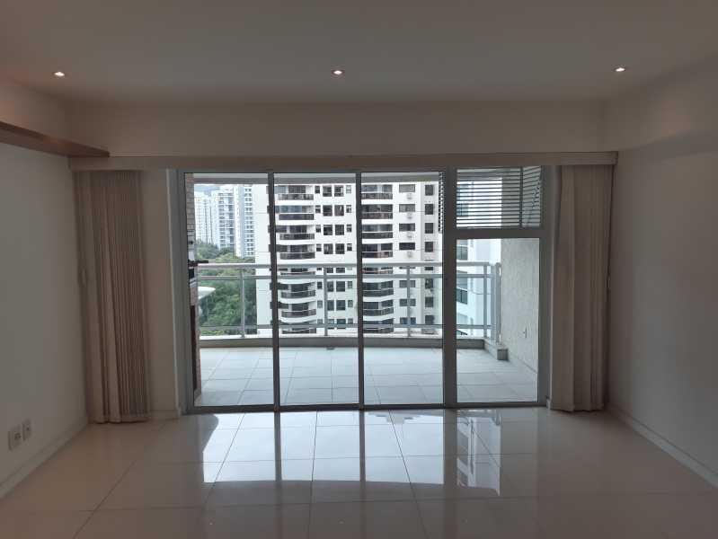 20180206_101447 - Apartamento 2 quartos à venda Barra da Tijuca, Rio de Janeiro - R$ 1.179.900 - SVAP20155 - 3