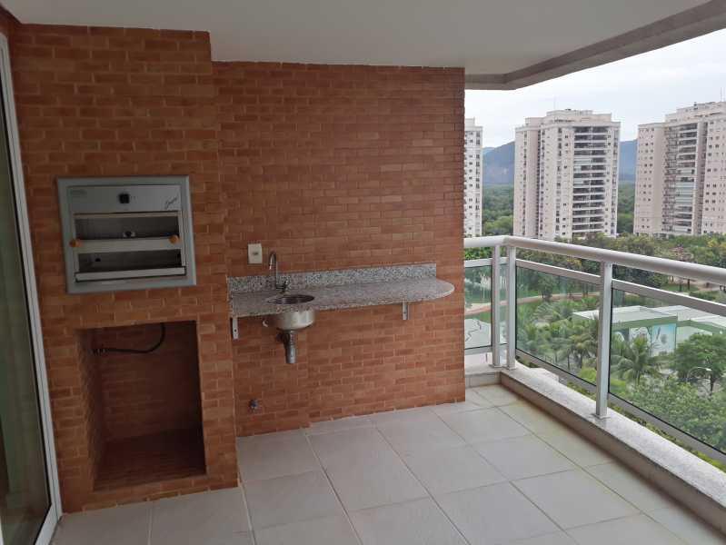 20180206_101557 - Apartamento 2 quartos à venda Barra da Tijuca, Rio de Janeiro - R$ 1.179.900 - SVAP20155 - 7