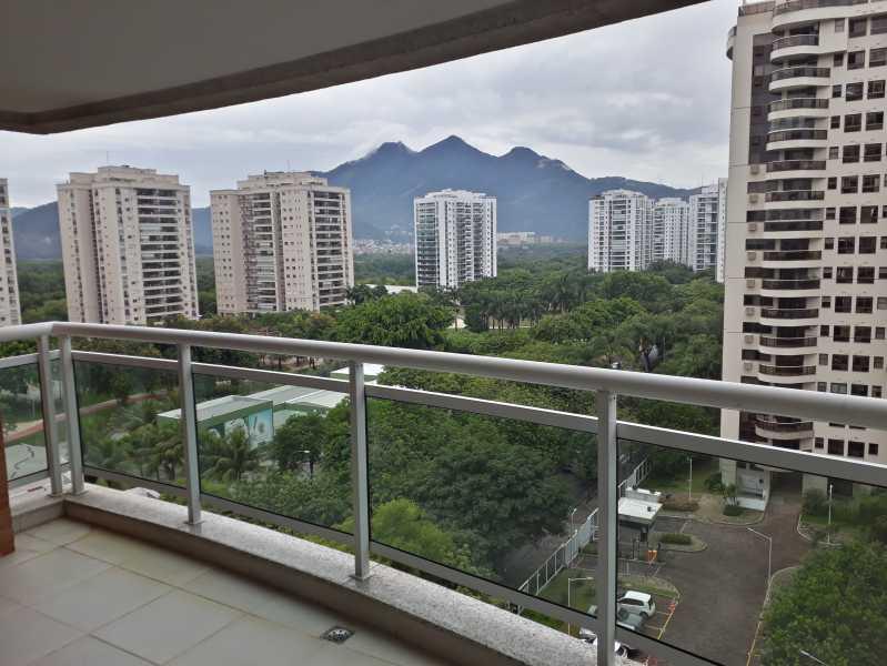 20180206_101607 - Apartamento 2 quartos à venda Barra da Tijuca, Rio de Janeiro - R$ 1.179.900 - SVAP20155 - 8