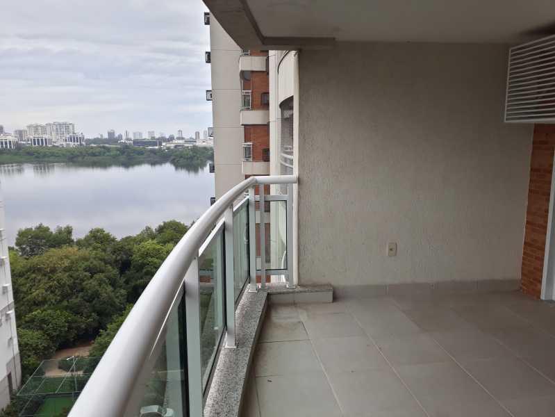 20180206_101622 - Apartamento 2 quartos à venda Barra da Tijuca, Rio de Janeiro - R$ 1.179.900 - SVAP20155 - 6