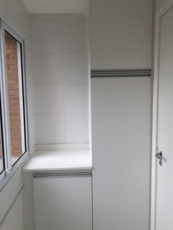 20180206_102149 - Apartamento 2 quartos à venda Barra da Tijuca, Rio de Janeiro - R$ 1.179.900 - SVAP20155 - 26