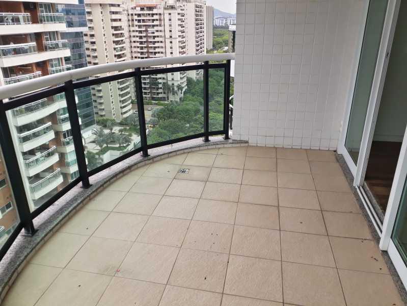 20180206_112700 - Cobertura 3 quartos à venda Barra da Tijuca, Rio de Janeiro - R$ 1.979.900 - SVCO30019 - 6