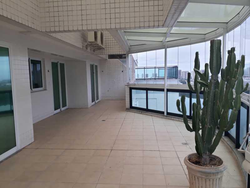 20180206_113753 - Cobertura 3 quartos à venda Barra da Tijuca, Rio de Janeiro - R$ 1.979.900 - SVCO30019 - 1