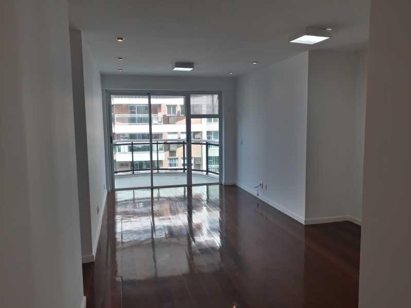 3 - Apartamento 2 quartos à venda Barra da Tijuca, Rio de Janeiro - R$ 1.031.000 - SVAP20156 - 4