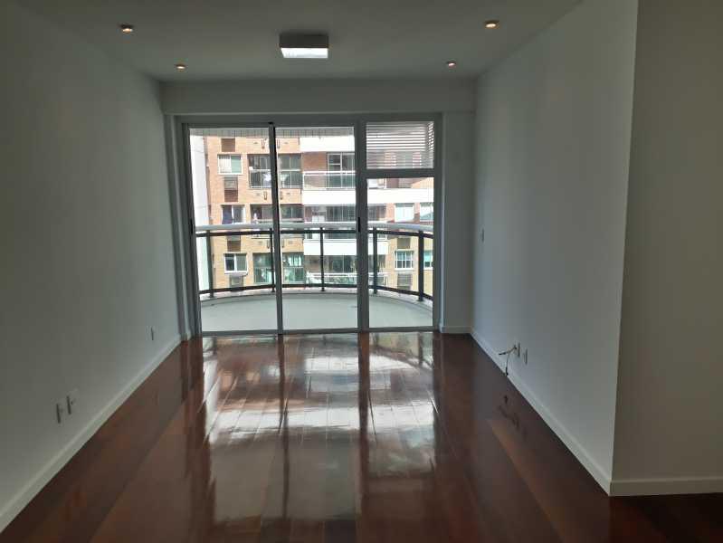 4 - Apartamento 2 quartos à venda Barra da Tijuca, Rio de Janeiro - R$ 1.031.000 - SVAP20156 - 5