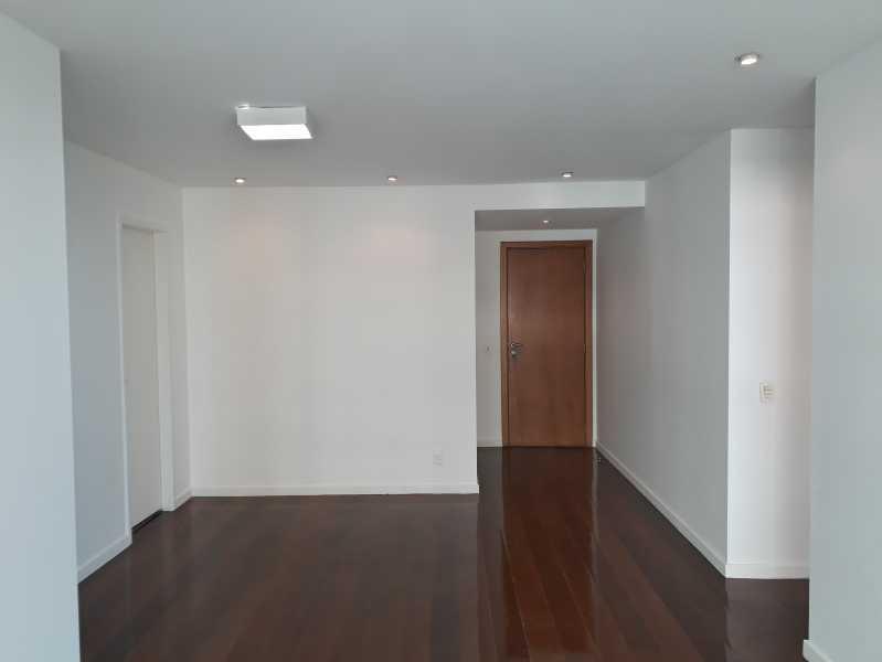 5 - Apartamento 2 quartos à venda Barra da Tijuca, Rio de Janeiro - R$ 1.031.000 - SVAP20156 - 6
