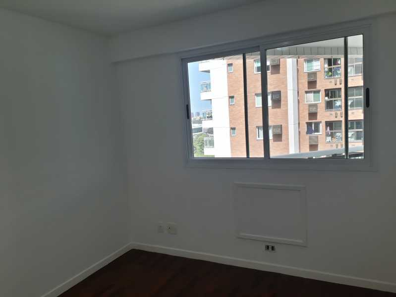 6 - Apartamento 2 quartos à venda Barra da Tijuca, Rio de Janeiro - R$ 1.031.000 - SVAP20156 - 7