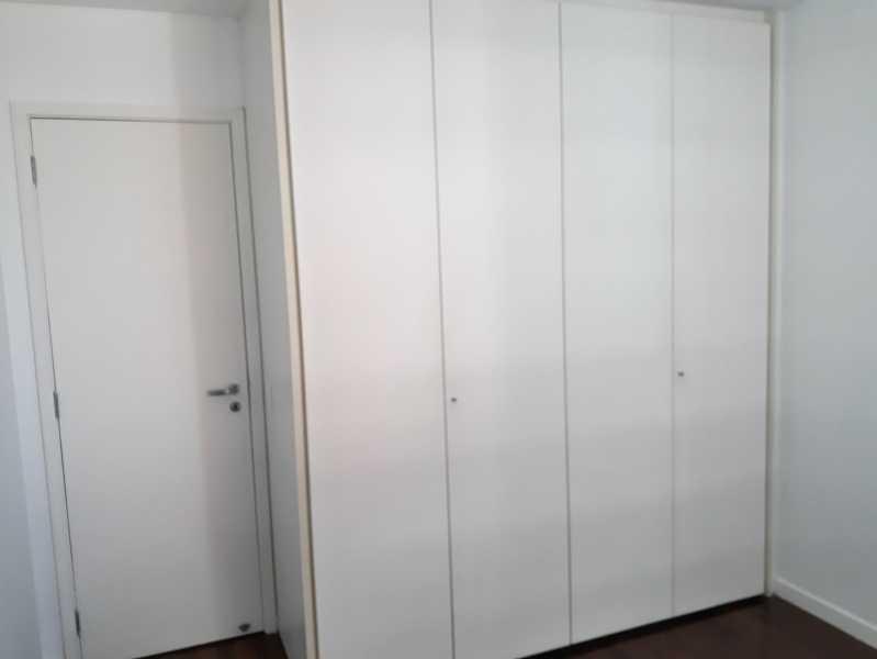 7 - Apartamento 2 quartos à venda Barra da Tijuca, Rio de Janeiro - R$ 1.031.000 - SVAP20156 - 8