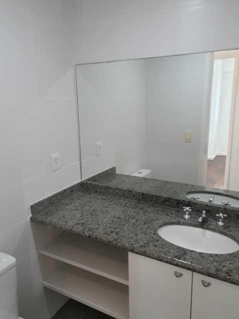 8 - Apartamento 2 quartos à venda Barra da Tijuca, Rio de Janeiro - R$ 1.031.000 - SVAP20156 - 9