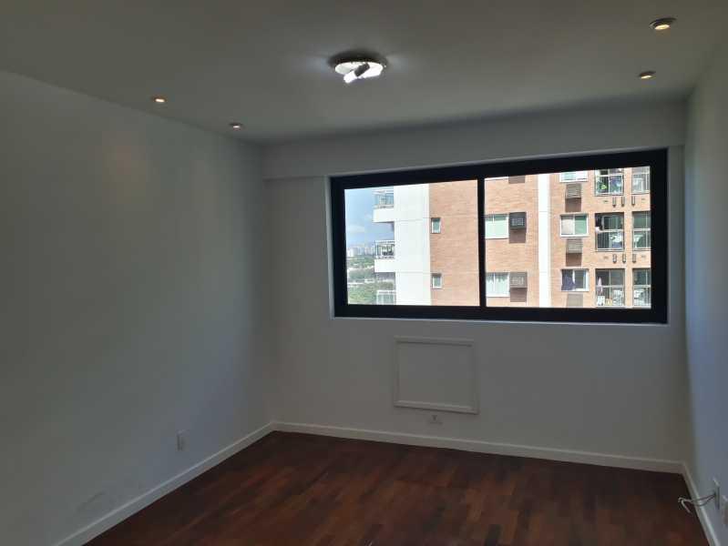 9 - Apartamento 2 quartos à venda Barra da Tijuca, Rio de Janeiro - R$ 1.031.000 - SVAP20156 - 10