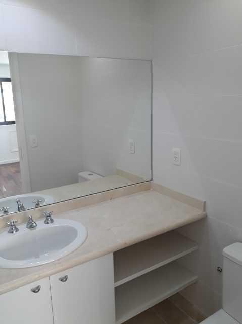 11 - Apartamento 2 quartos à venda Barra da Tijuca, Rio de Janeiro - R$ 1.031.000 - SVAP20156 - 12