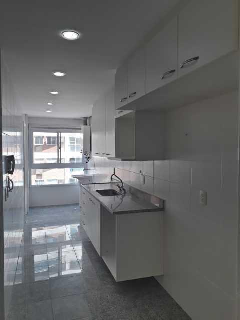 12 - Apartamento 2 quartos à venda Barra da Tijuca, Rio de Janeiro - R$ 1.031.000 - SVAP20156 - 13